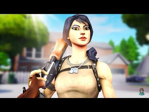 🔴 Pro Xbox Player | High Kill Solos (Fortnite Battle Royale) thumbnail
