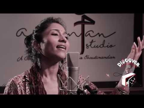 Chhaap Tilak - Coke Studio | Cover ft. SOMASHREE GHOSH DASTIDAR | ANANJAN STUDIO