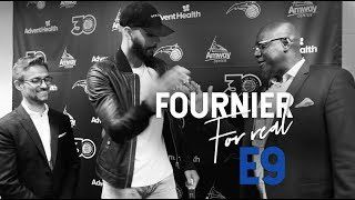 Fournier For Real - Episode 9 - Team