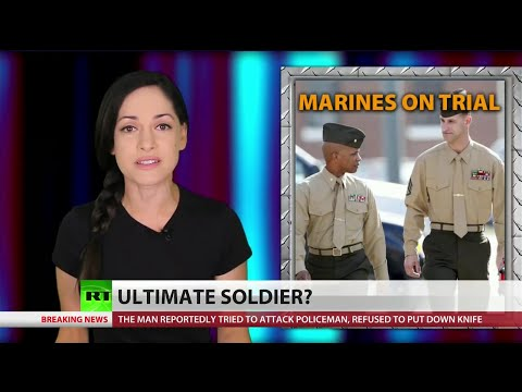 Marine pees on Taliban corpses, found dead at 28