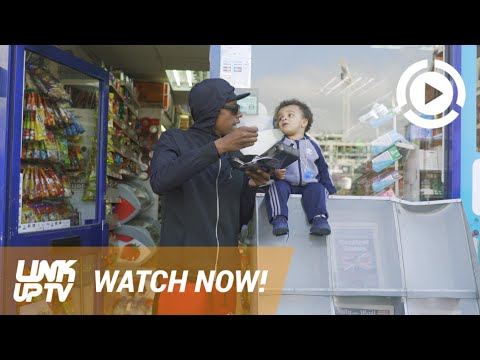 MoStack - Liar Liar | @realmostack | Link Up TV