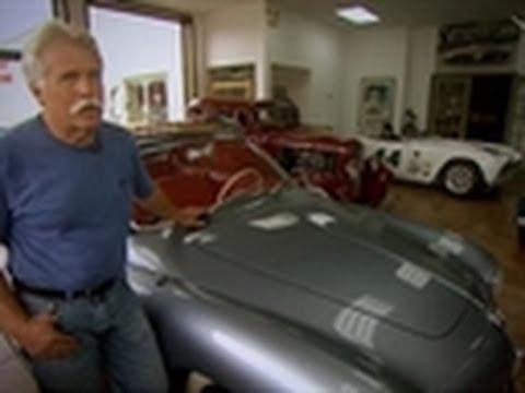 Chasing Classic Cars Kansas