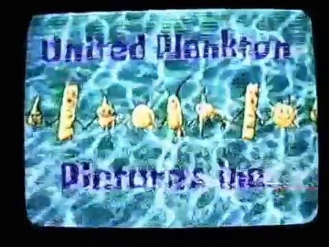 United Plankton Pictures Inc Amp Nickelodeon Lightbulb