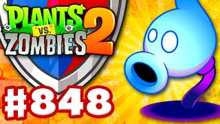 Shadow Peashooter Boosterama Arena! - Plants vs. Zombies 2 - Gameplay Walkthrough Part 848