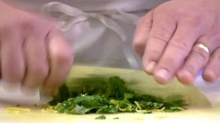 Marinade - Lemon Herb Marinade Recipe