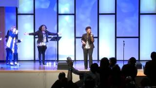 LaRue Howard, Psalm 90 from the cd project LIVE at River