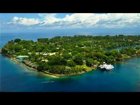 Top 10 beaches in Papua New Guinea- mypnghome.com