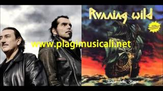 Litfiba vs Running Wild