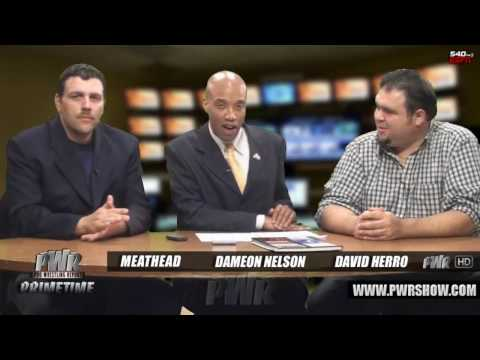 TNA Turning Point Preview, Interview with Traci Brooks - Primetime 11/13/09