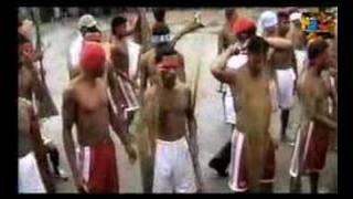 Repeat youtube video Maluku Tanah Pusaka - All Artist