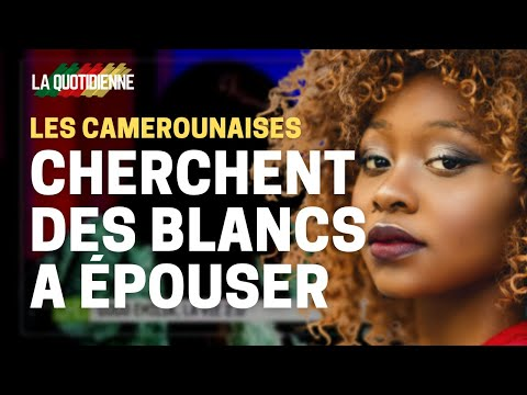 LES CAMEROUNAISES (MATÉRIALISTE)de YouTube · Durée:  3 minutes 43 secondes