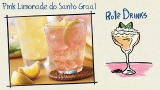 Pink Lemonade Do Santo Graal Feat. Holy Burger