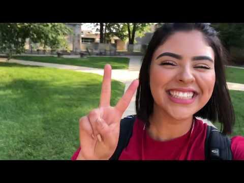 Indiana University NSO Vlog