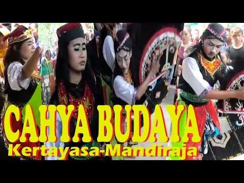 Ebeg CAHYA BUDAYA Desa Kertayasa, Mandiraja, Banjarnegara