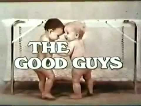 The Good Guys 1968  and closing