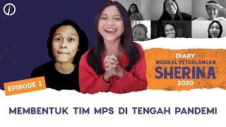 DIARY MPS 2020 EPS 1: Membentuk Tim MPS Di Tengah Pandemi