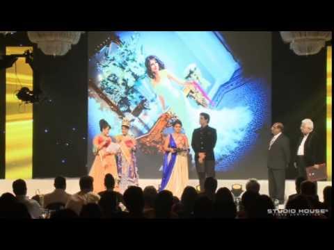 Miss India Worldwide 2015 EP3