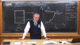 17.11 Критическая температура(Урок физики в Ришельевском лицее., 2015-11-17T08:41:48.000Z)