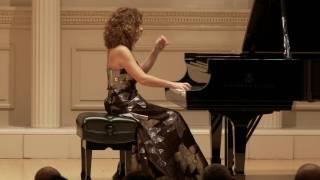 Rossini Il Barbiere di Siviglia Overture - Cristiana Pegoraro, piano