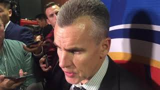 Thunder - Billy Donovan on loss to Clippers