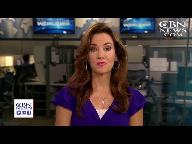 Christian World News - June 15, 2018