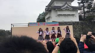 チームしゃちほこROAD to ナゴヤドーム前矢田 第一弾プロジェクト「名古...