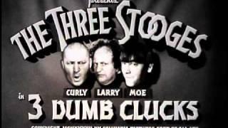 Los Tres Chiflados 1937 - Inicio