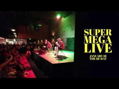 SuperMega LIVE Podcast [Jan 18th 2017]