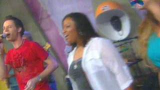 Baixar Banda Canal da Graça - Música: Tua Face - Ao Vivo no Programa Point 21 - TV Século 21 (ASJ)