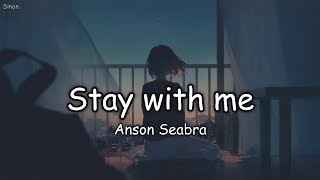 Download Nightcore - Stay With Me - (Lyrics) Mp3