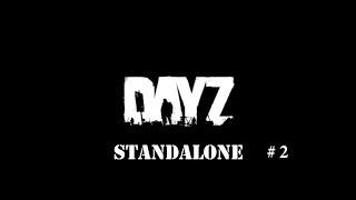 DayZ standalone # 2 [как пройти в библиотеку?]