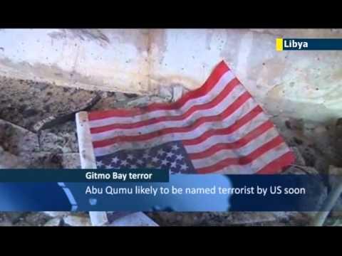 Benghazi 9/11 Attack Probe: Ex-Guantanamo prisoner is Benghazi US Consulate attack suspect