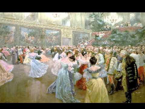 Invitation to the Dance C M von Weber chamber version arr