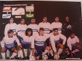 Universidad Católica vs Saprissa Copa Interamericana 1994