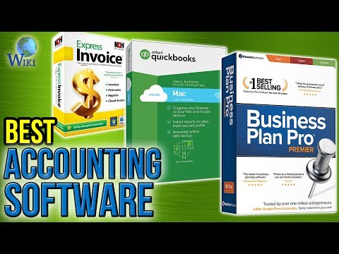 6 Best Accounting Software 2017