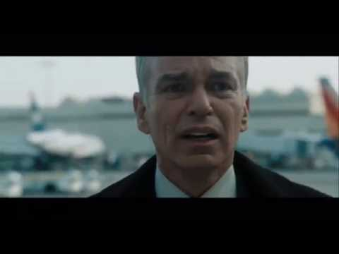 Eagle Eye - Airport Chase