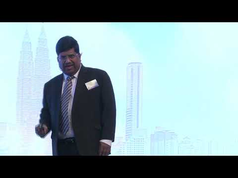 POTS KL 2018 -  Biodiesel-Challenges & Opportunities by U. R. Unnithan