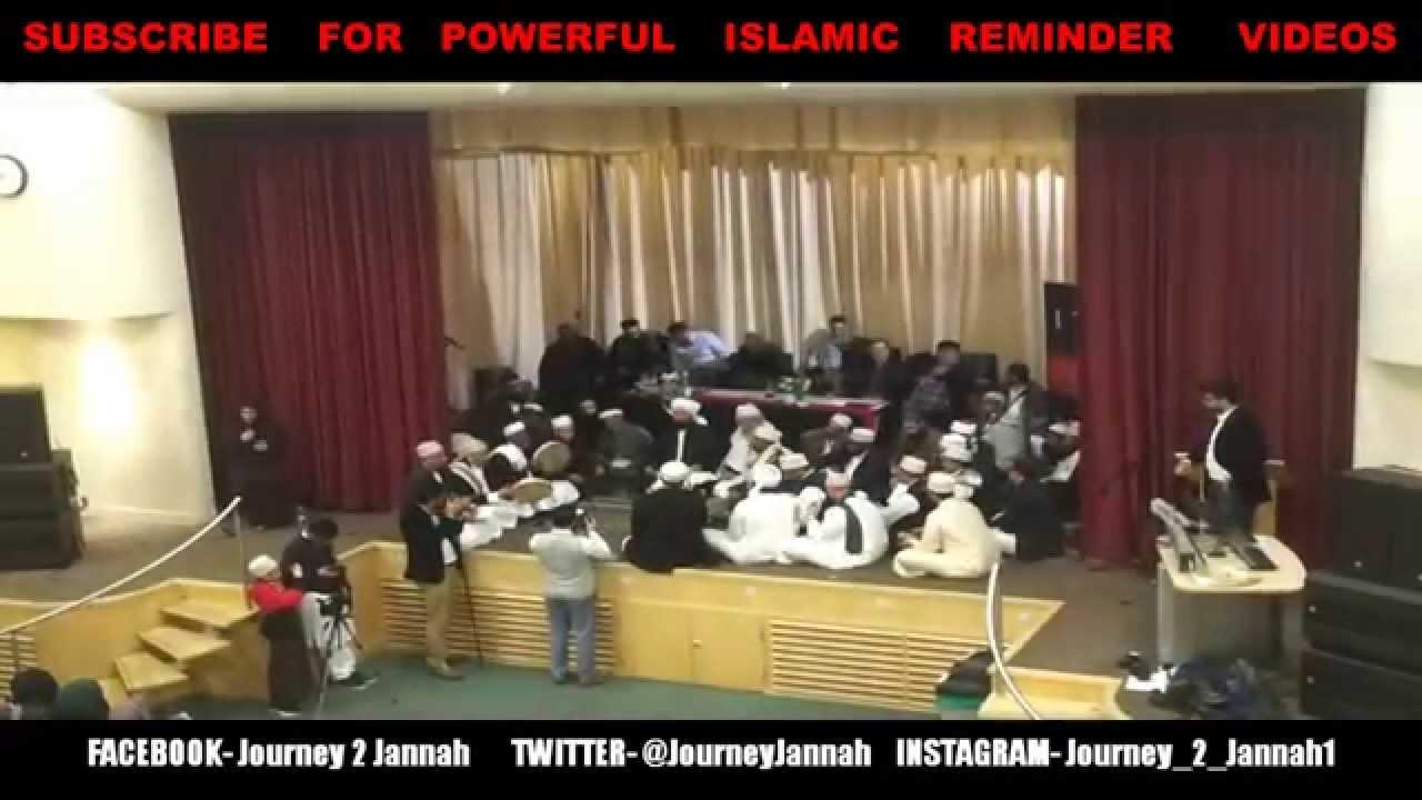 Powerful Dhikr With Shaykh Habib Ali Al Jifri | Bradford UK | APRIL 2015
