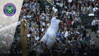 Roger Federer vs Rafael Nadal | Wimbledon 2008 | Fourth set tie-break