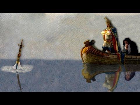 Le Morte d'Arthur: Book 1 Video 3