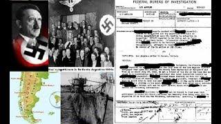 Секретный план побега Гитлера после войны. Последние тайны Третьего Рейха.