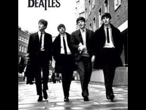 Beatles While My Guitar Gently Weeps