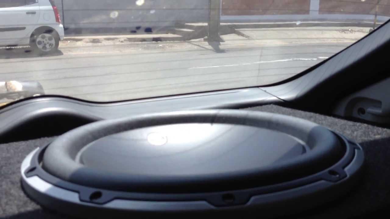 Subwoofer jl audio 12w6v2 youtube subwoofer jl audio 12w6v2 sciox Gallery
