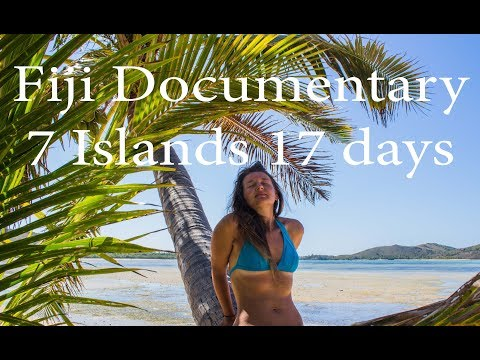 Fiji Islands Documentary