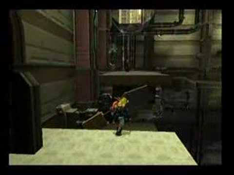Jak 2: Escape The Fortress