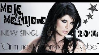 Maja Marijana - Cinim nesto korisno za sebe - Playback 2014