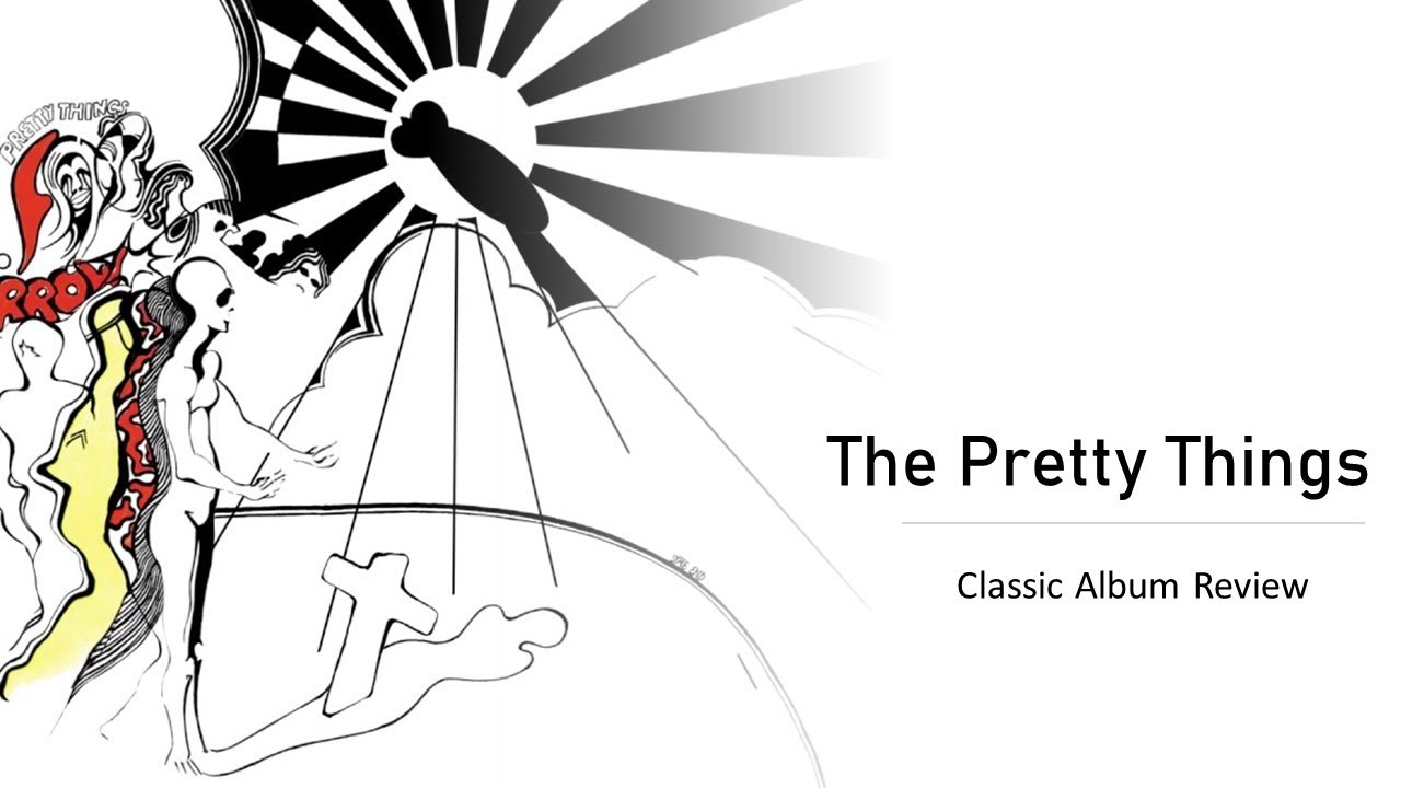 The Pretty Things: 'S F Sorrow'  | Classic Album Review