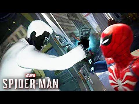 Download HOMEM ARANHA vs MARTIN LI (BOSS ÉPICO) - SPIDER-MAN PS4