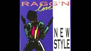 Ragg'n Love New Style Memory►♫☼Zouk Retro♫☼◄
