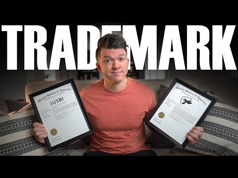 When To Trademark Your Stage Name and Logo | Music Career Insights